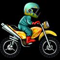 Crazy Moto Race (free)