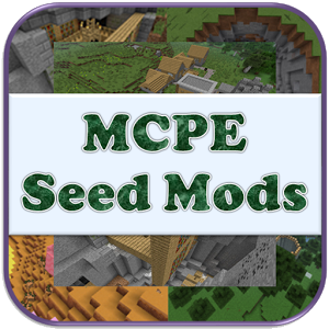 Seeds Mcpe Pe Mods 0.10.0 Guns