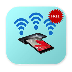 WiFi Hotspot Android