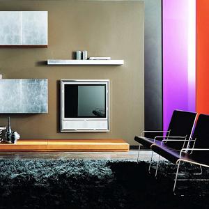 Interior design: Phone album