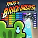 Frogs Brick Breaker