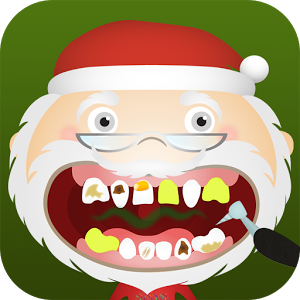 Tiny Dentist Christmas HD