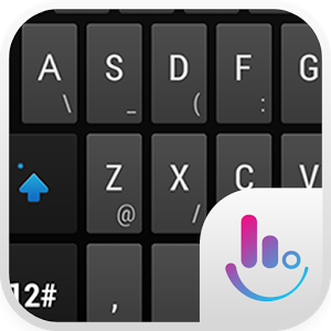 Cool V5 Theme for TouchPal cool skin theme