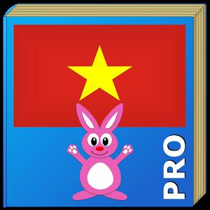 LuvLingua Learn Vietnamese Pro learn vietnamese
