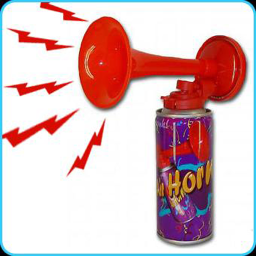 Air Horn Stadion Free Edition