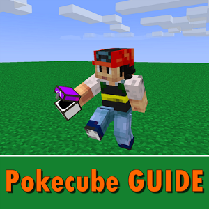 Pokecube GUIDE