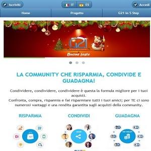 G21 COMMUNITY community pos windward