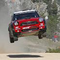 Crazy WRC