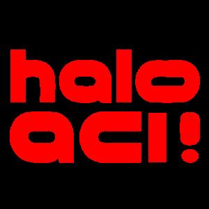 Halo ACI pusaka