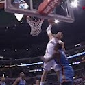 Blake Griffin Clippers Live