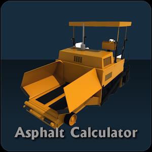 Asphalt Calculator volume calculator asphalt