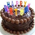 Artistic Birthday Cakes Design