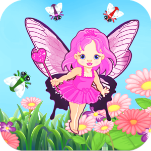 Fairy Catch fairy widget
