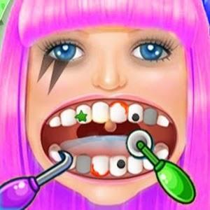 Celebrity Dentist Crazy Doctor