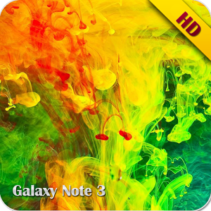 ★Solo Theme★Galaxy Note3 Theme makhluk theme
