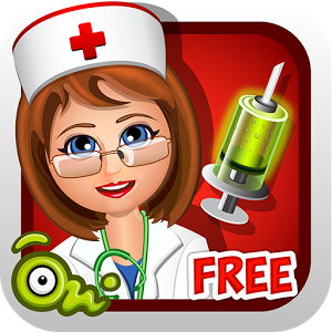 Doctor Clinic -Baby Care Games