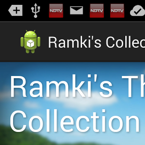 Ramki`s Collection