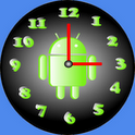 Android Analog Clock android clock information