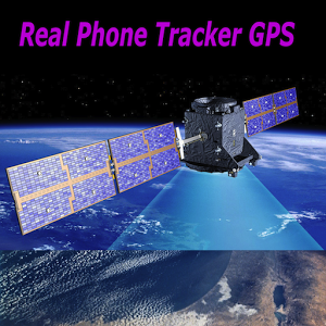 Cell Phone Tracker Real HD