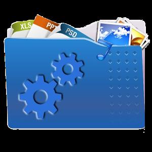File Manager (File Explorer) file