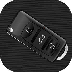 Car Key Alarm Unlocker