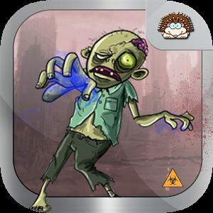 Shooting Fields: Zombie