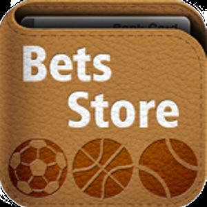 Bets store ставки на спорт store ★★★★★