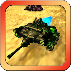 Future Battle Racing Tank War extreme future racing