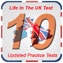 REVISED LIFE IN UK TESTS - 10 revised common lectionary