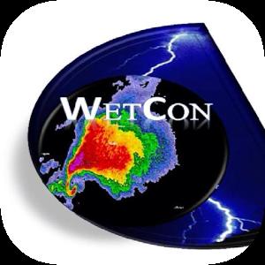 Wetter Content cloud content idea