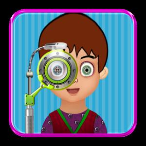Eye Doctor - Kids Fun