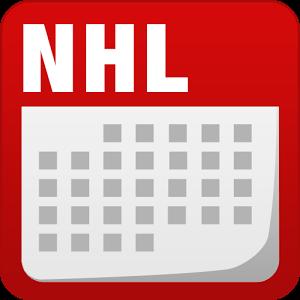 NHL Hockey Schedule & Alerts