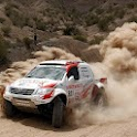 Car race: Dakar rally-FREE
