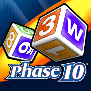 Phase 10 Dice™ Free