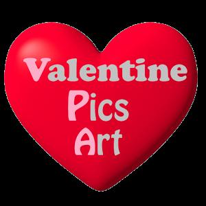 Valentine Pics Art
