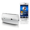 Sony Ericsson Xperia Neo Theme sony theme xperia
