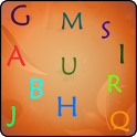 Floating Alphabets Fun HD LWP