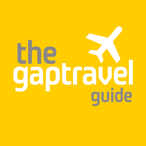 The Gap Travel Guide guide travel