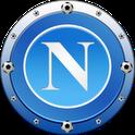 SSC Napoli Clock Widget
