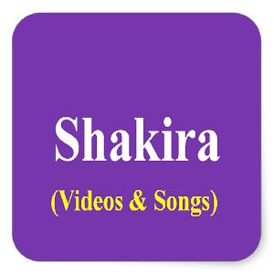 Shakira Videos & Songs videos de shakira