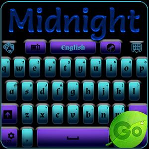 Midnight Keyboard