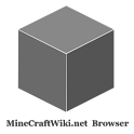 Minecraftwiki Browser coloring minecraftwiki raindrops