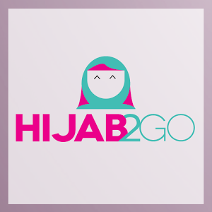 Hijab2go Mobile Shopping App iscon mobile shopping
