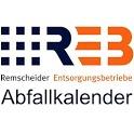 Abfallkalender Remscheid (REB)