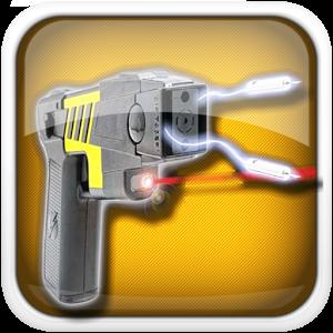Taser Shocker Boom Pistol