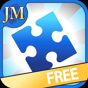 Jigsaw Mania! FREE jigsaw free mobile