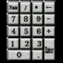 Numeric Keypad numeric keypad
