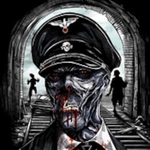 WW2 Zombie 3D