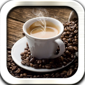 Coffee Live Wallpaper