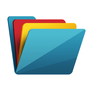 File Explorer & File Manager af file open